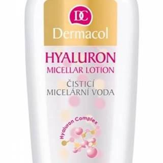 Dermacol Hyaluron micelárna voda