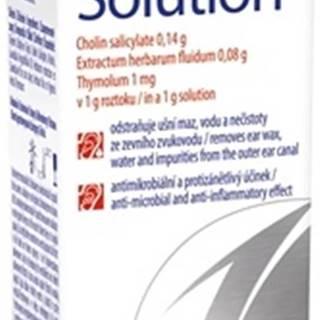 Phyteneo Otic solution