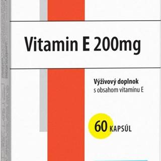 Generica Vitamin e 200 i.u.