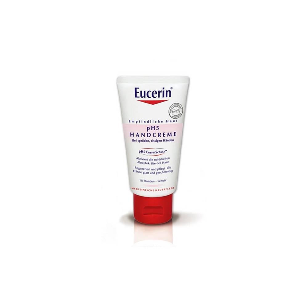 Eucerin Eucerin pH5 regeneračný krém na ruky