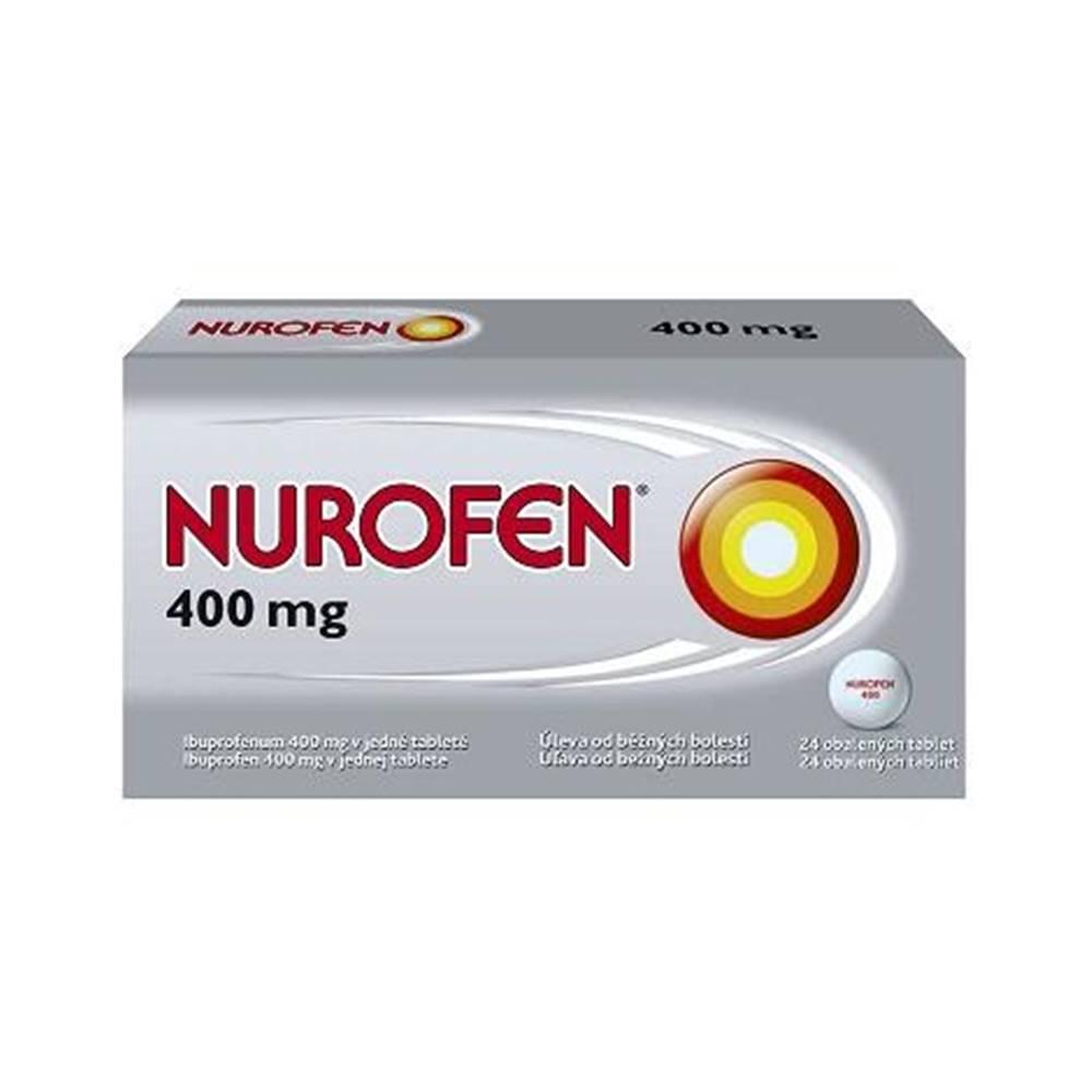 Reckitt Nurofen 400 mg 24 tabliet