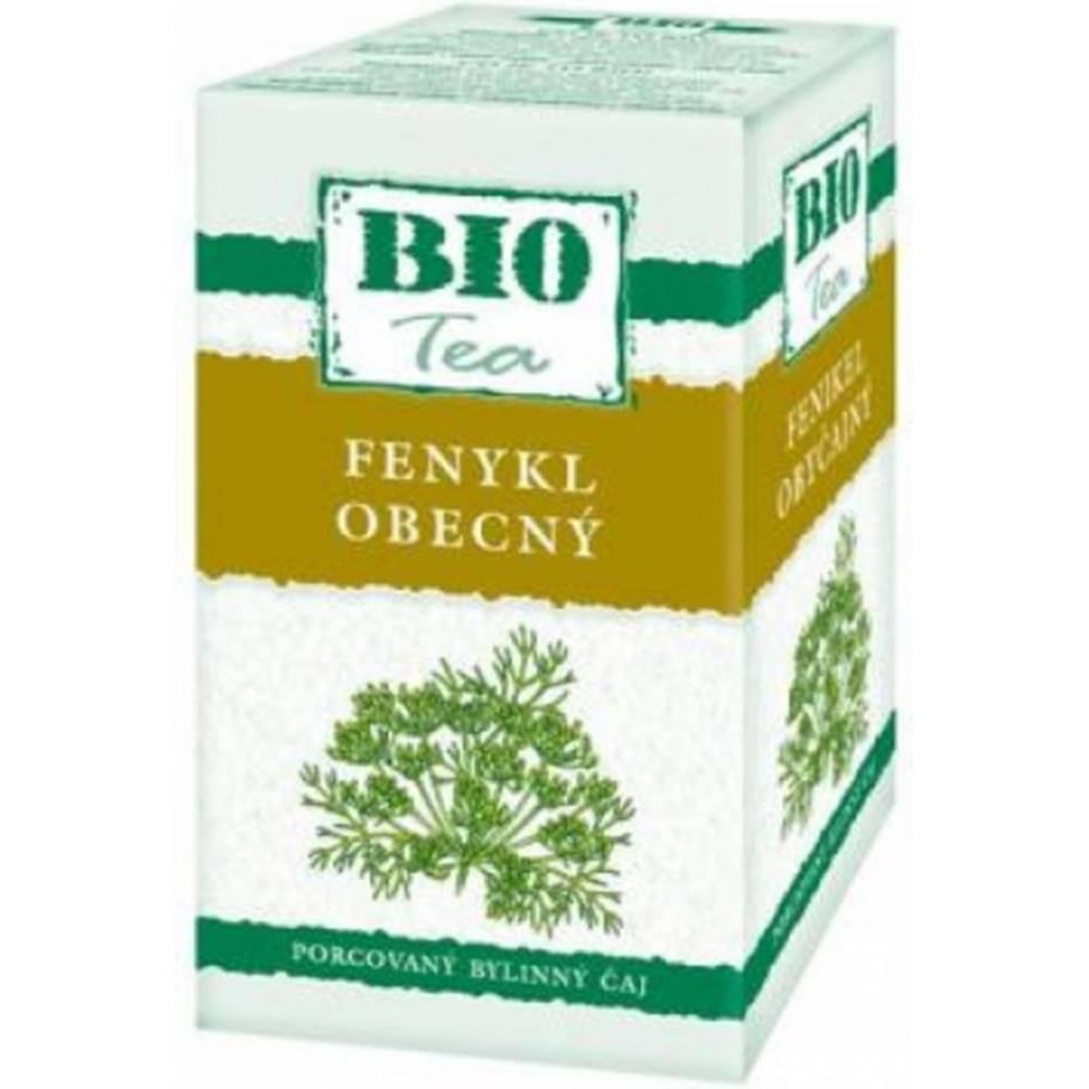 Herbex, s. r. o. HERBEX BIO FENIKEL OBYČAJNÝ bylinný čaj 20x2 g