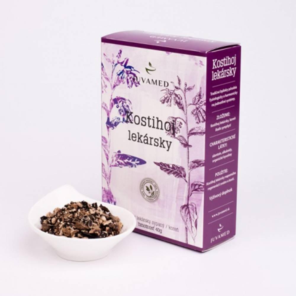 Juvamed Juvamed Kostihoj lekársky - Koreň sypaný čaj 40g