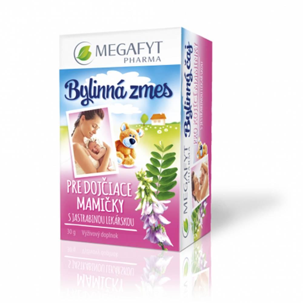 Megafyt MEGAFYT Bylinný čaj PRE DOJČ. MAMIČKY s jastrabinou 20x1,5 g (30 g)