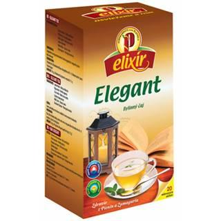 AGROKARPATY elixír ELEGANT bylinný čaj 20x1,5g (30 g)