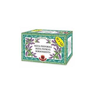 Herbex Mäta pieporná porciovaný čaj 20x3g