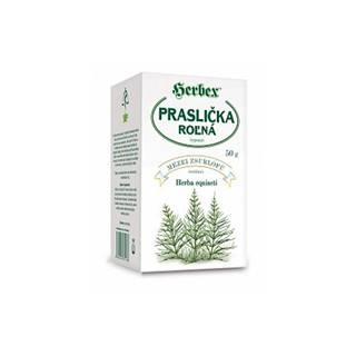Herbex Praslička roľná sypaný čaj 50g