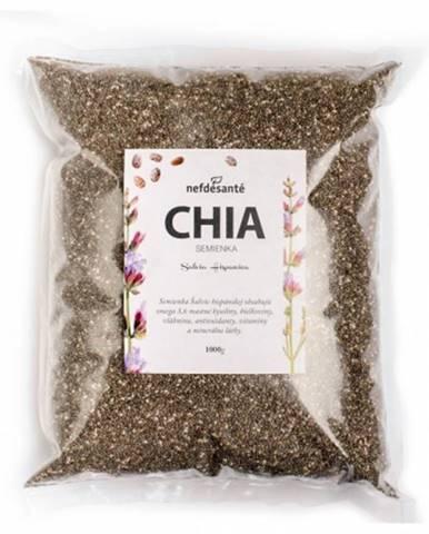 nefdesanté Chia semienka 1000 g
