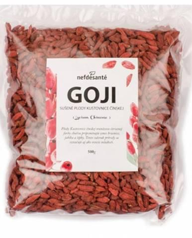 nefdesanté Goji sušené plody 500 g