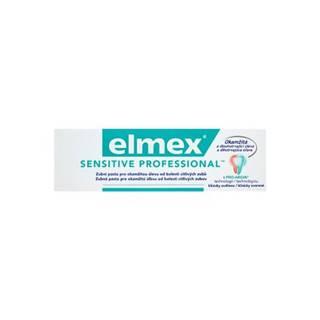 Elmex Sensitive Professional zubná pasta 75 ml