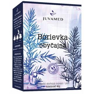 Juvamed  BORIEVKA OBYČAJNÁ sypaný čaj 40 g