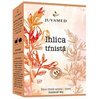 Juvamed IHLICA TŔNISTÁ - KOREŇ sypaný čaj 40 g