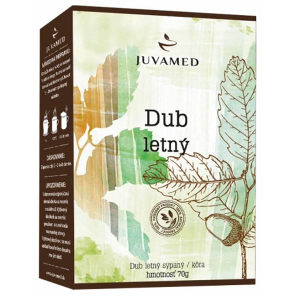 Juvamed Juvamed DUB LETNÝ - KÔRA sypaný čaj 70 g
