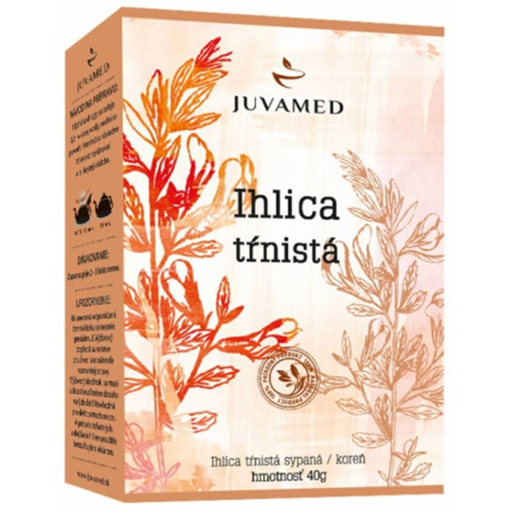 Juvamed Juvamed IHLICA TŔNISTÁ - KOREŇ sypaný čaj 40 g