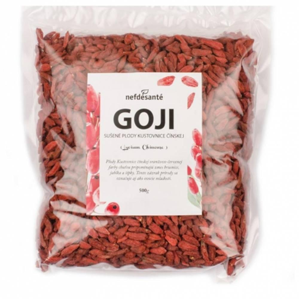 Nef de Santé, s.r.o. nefdesanté Goji sušené plody 1000 g