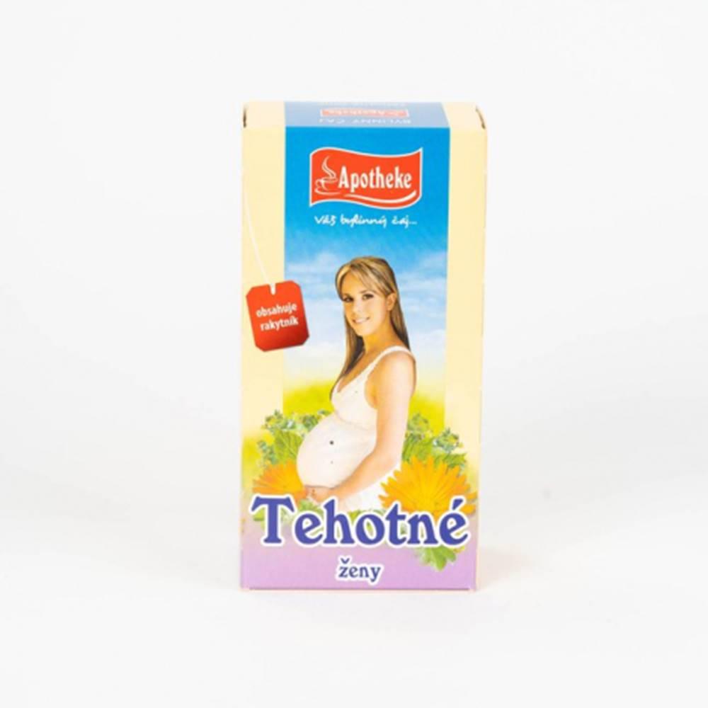 MEDIATE s.r.o. APOTHEKE čaj pre tehotné ženy N.S.