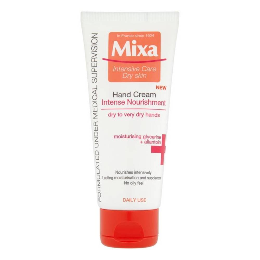 Mixa Mixa Intense Nourishment Hand Cream