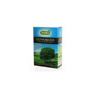 Juvamed gunpowder zelený čaj