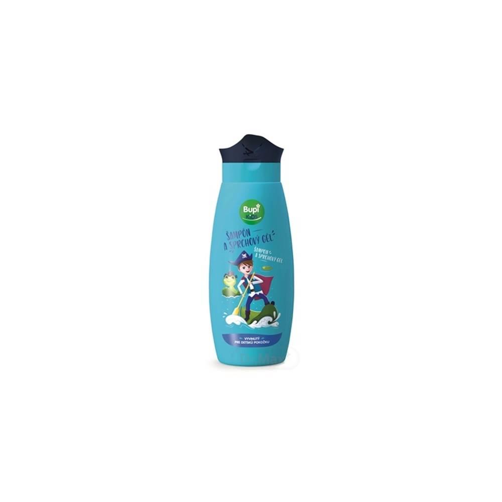 BUPI Bupi Kids Šampón a sprchový gél