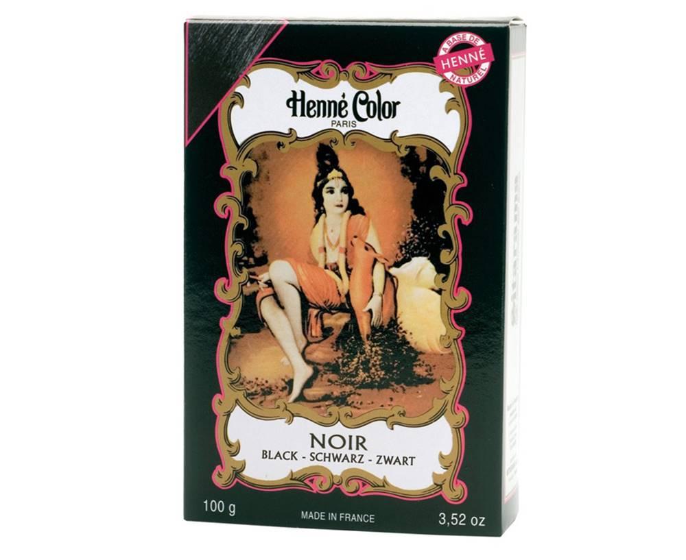 Henné Color Paris Noir Henn...
