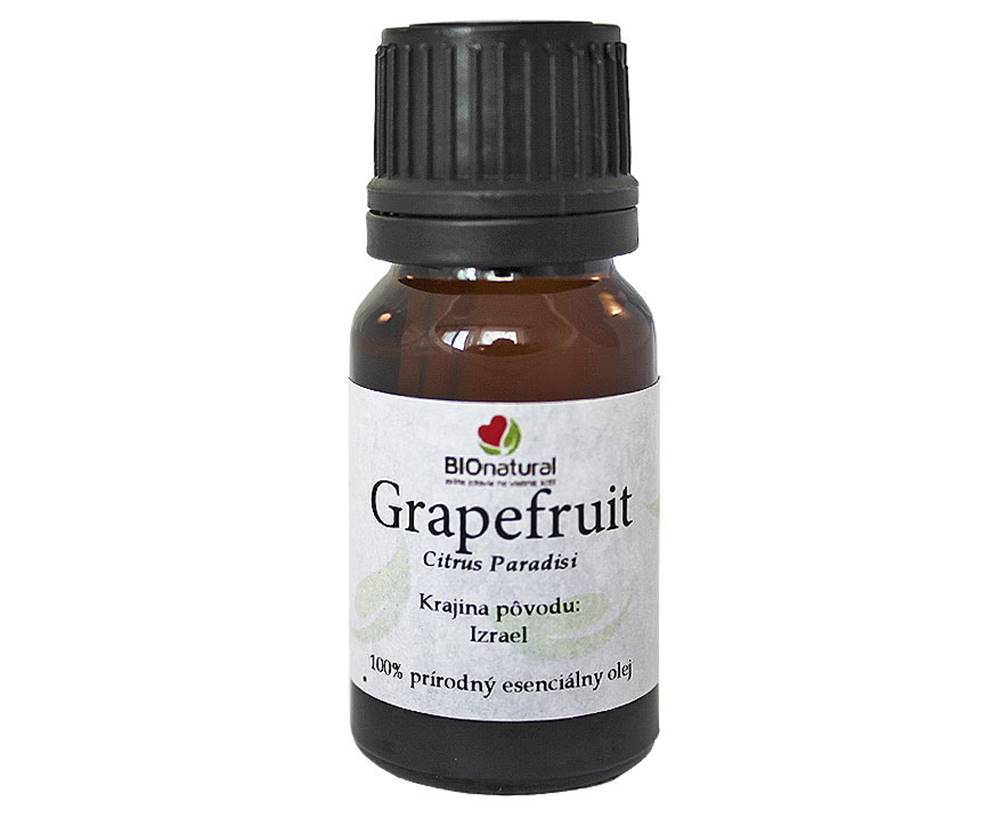 Bionatural Grepfruit, esenc...