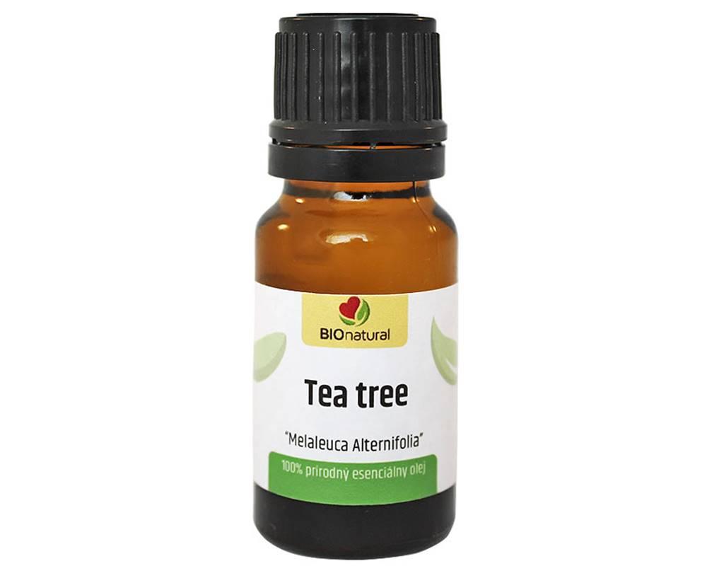Bionatural Bionatural Tea tree, éterický olej 10 ml