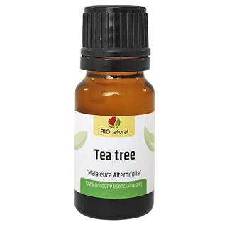 Bionatural Tea tree, éterický olej 10 ml