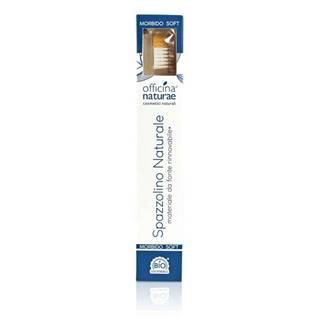 Officina Naturae Eco - friendly zubná kefka Amber