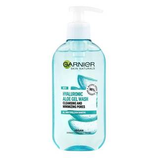 Garnier hyaluronic aloe gel wash