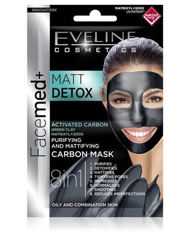 Pleťové masky Eveline