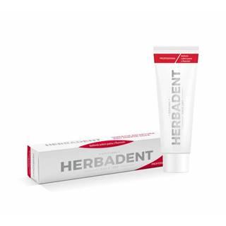 HERBADENT Professional Bylinná zubná pasta