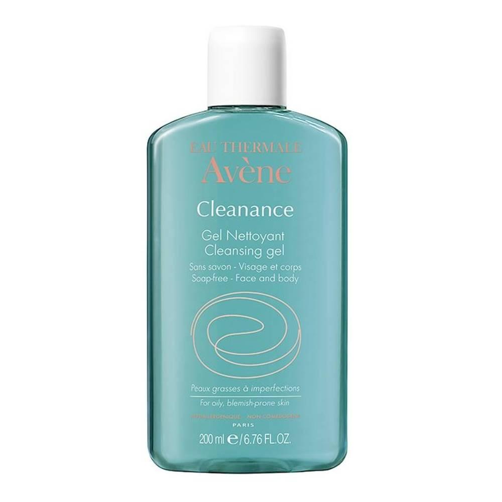 Avene Avene Cleanance  - čistiaci gél bez mydla