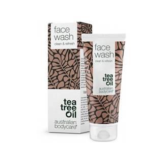 ABC Tea tree oil pleťový čistiaci gél 100 ml
