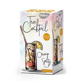 BIOGENA Tea Cocktail orange spritz flavour 20x2,5 g