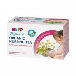 HiPP Mama BIO čaj pro dojčiace matky 20 x 1,5 g
