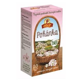 AGROKARPATY Bio pohánka bylinný čaj 20 x 2 g