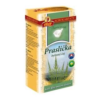 AGROKARPATY Praslička bylinný čaj 20 x 2 g