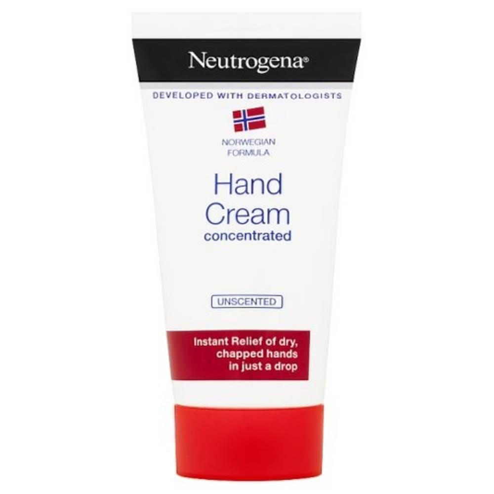 NEUTROGENA NEUTROGENA Krém na ruky neparfumovaný 75 ml