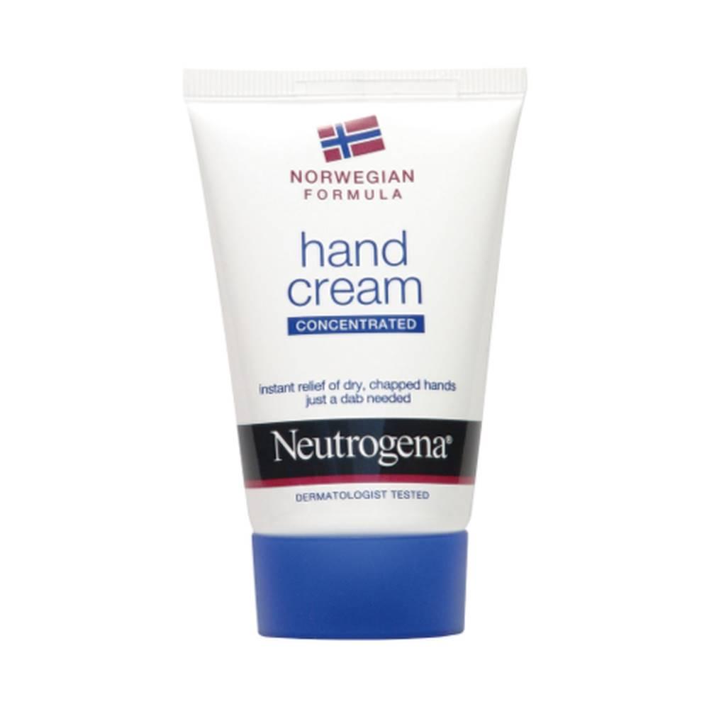 NEUTROGENA NEUTROGENA Krém na ruky parfumovaný 75 ml