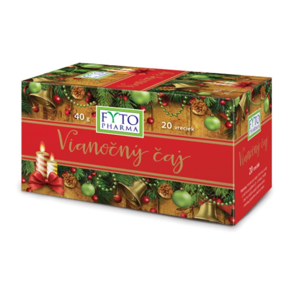 FYTO FYTO Vianočný čaj 20 x 2g
